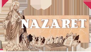 Casa Nazaret – Tienda de artículos religiosos