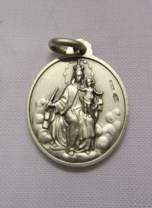 e97bb85ae Medalla Escapulario | Casa Nazaret - Tienda de artículos religiosos
