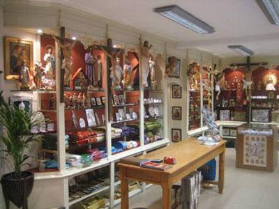 tiendas de casa en madrid