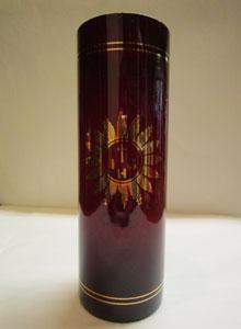 vaso-cristal-jhs-grande-rojo-rubi-para-cera-liquida